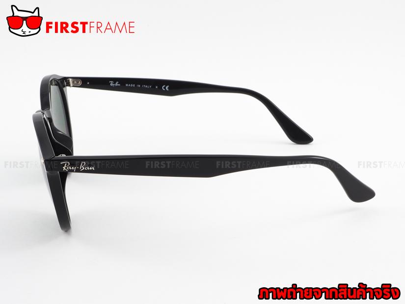 แว่นกันแดด RayBan RB2180F 601/71 3