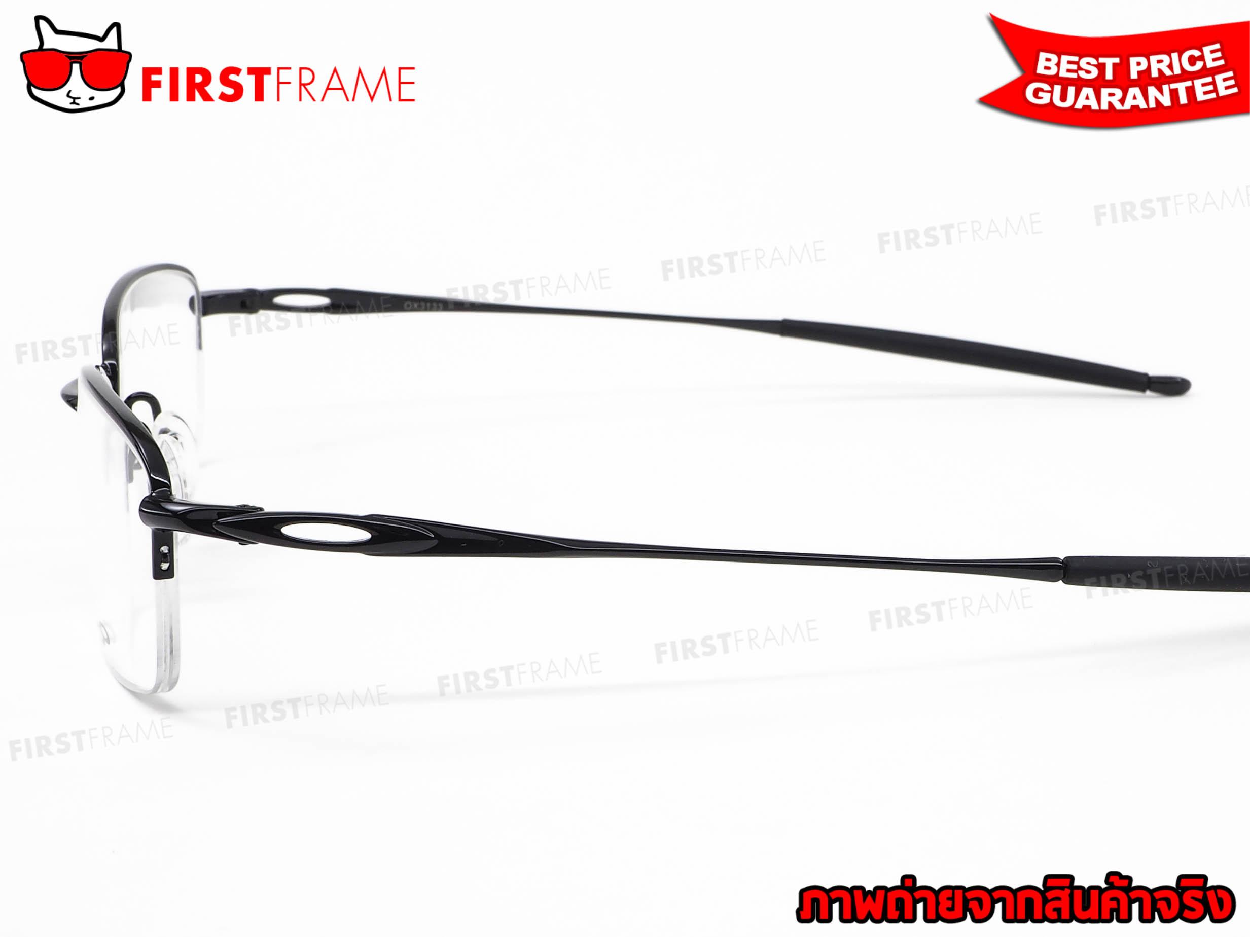 แว่นสายตา OAKLEY OX3133-02 4