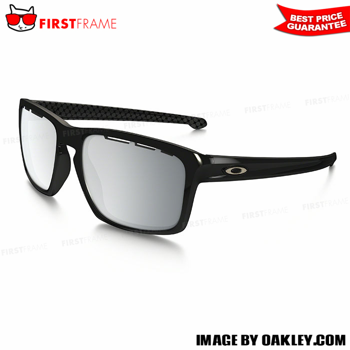 OAKLEY OO9269-12 SLIVER (ASIA FIT)