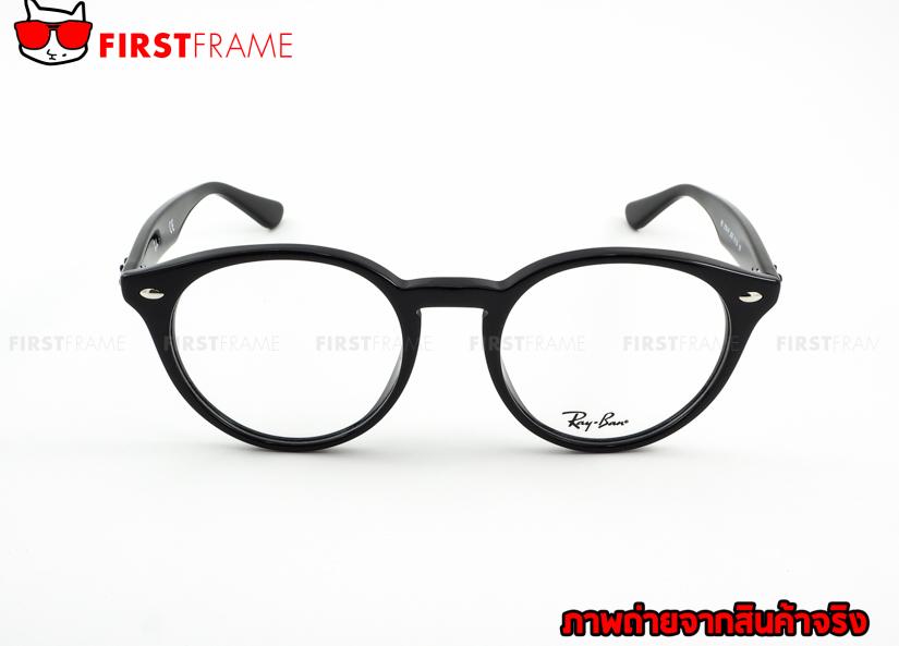 กรอบแว่นสายตา RayBan RX2180VF 2000 2