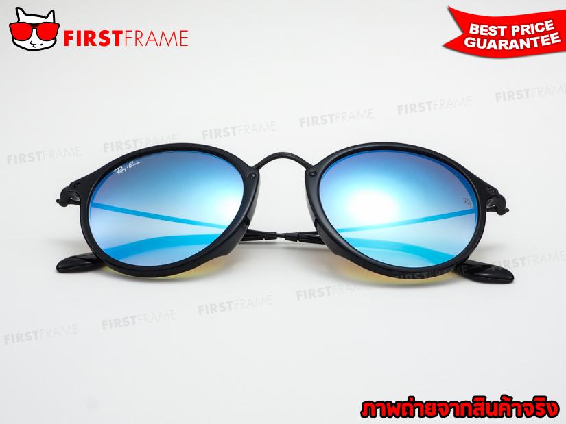 แว่นกันแดด RayBan RB2447F 901/4O 5