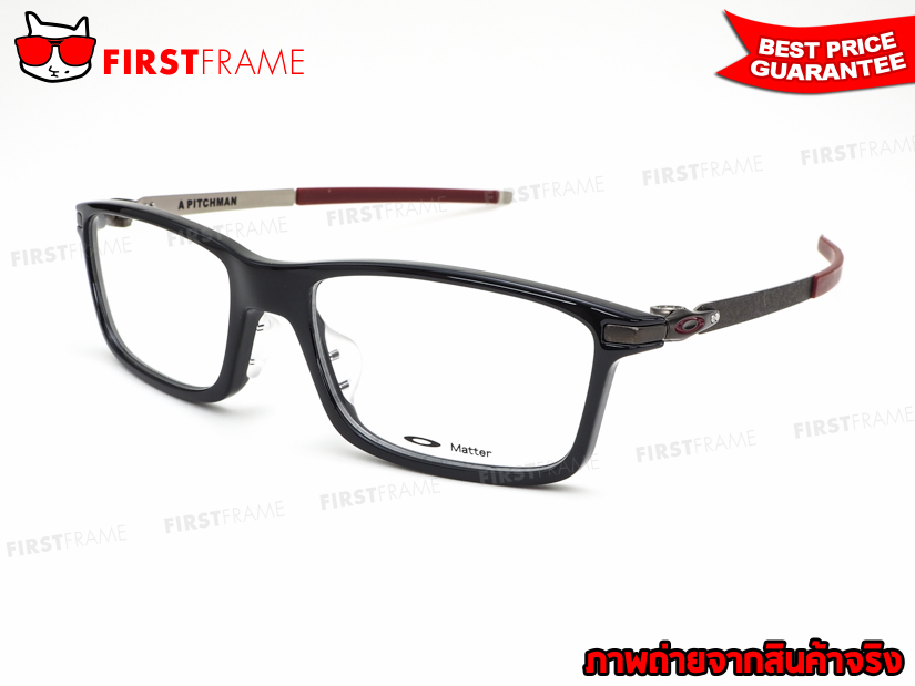 OAKLEY OX8096-05 PITCHMAN (ASIA FIT)
