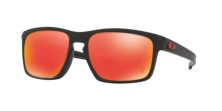 OAKLEY OO9269 SLIVER (ASIA)