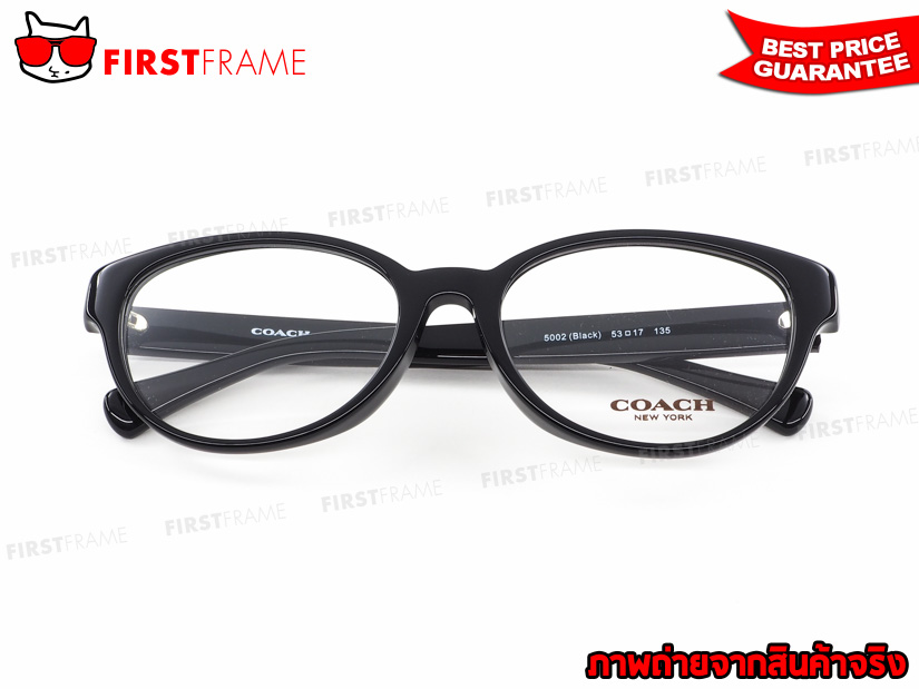 กรอบแว่นสายตา COACH HC6069F 5002 4