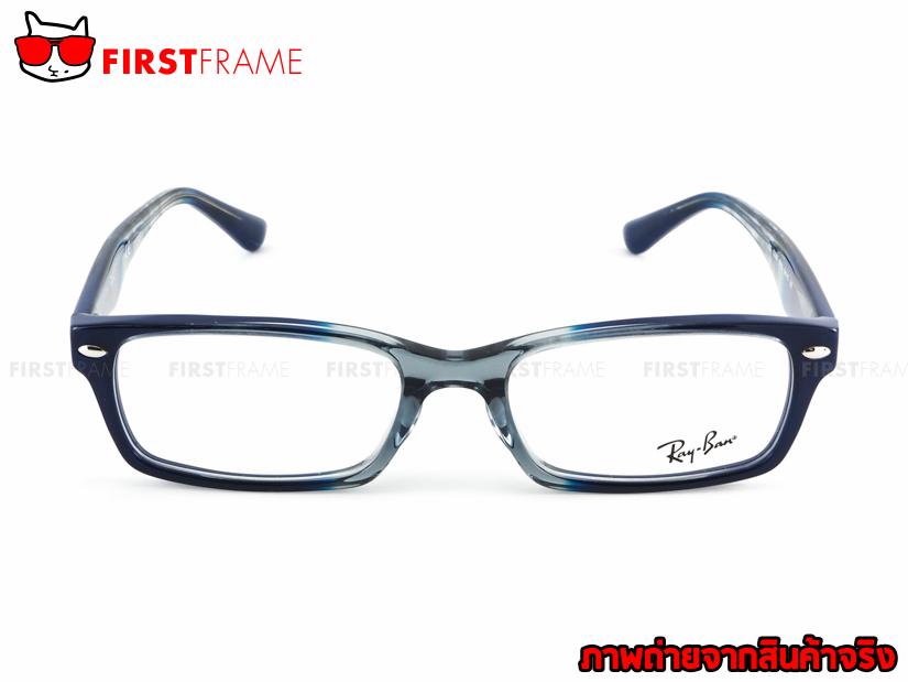 กรอบแว่นสายตา RayBan RX5206F 5516 2