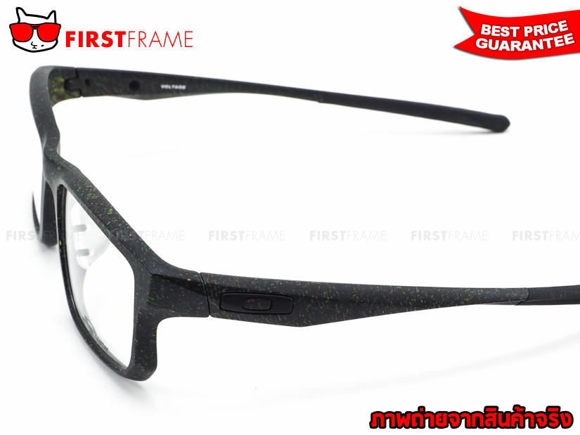 แว่นสายตา OAKLEY OX8066-05 VOLTAGE 4