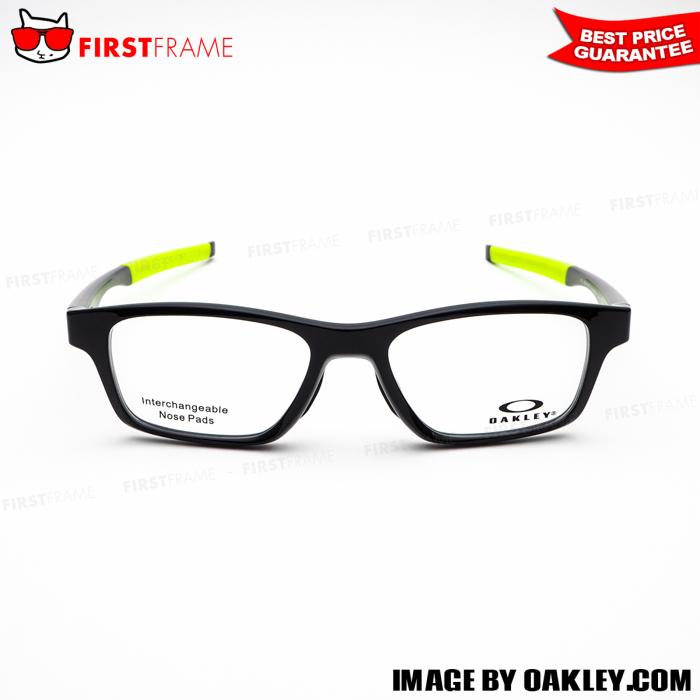 OAKLEY OX8117-02 2