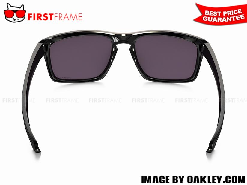 แว่นกันแดด OAKLEY OO9269-05 SLIVER (ASIA FIT)4