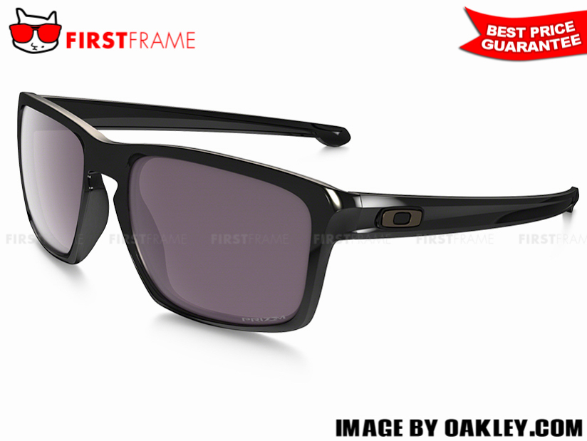 OAKLEY OO9269-05 SLIVER (ASIA FIT)