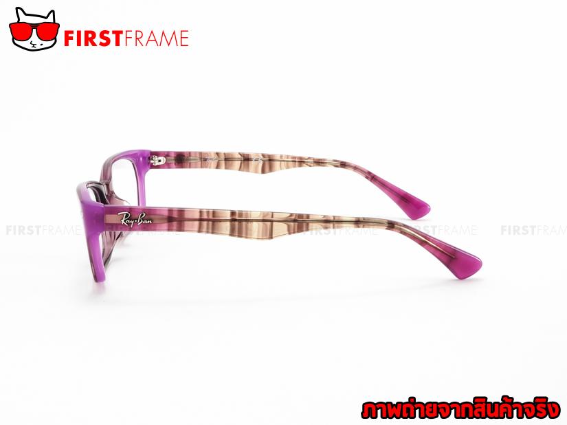 กรอบแว่นสายตา RayBan RX5150F 5489 3