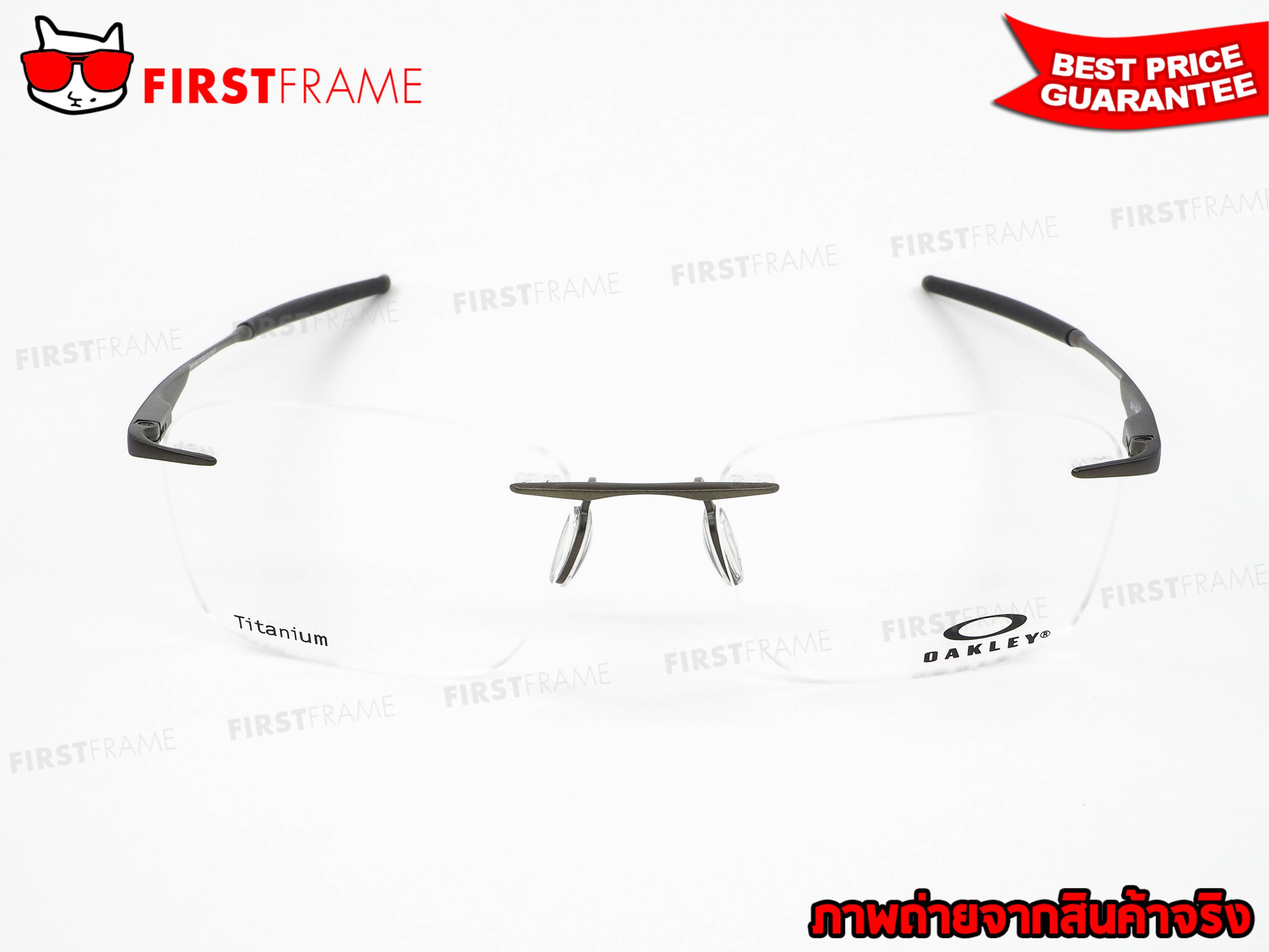 แว่นสายตา OAKLEY OX5115-01 2