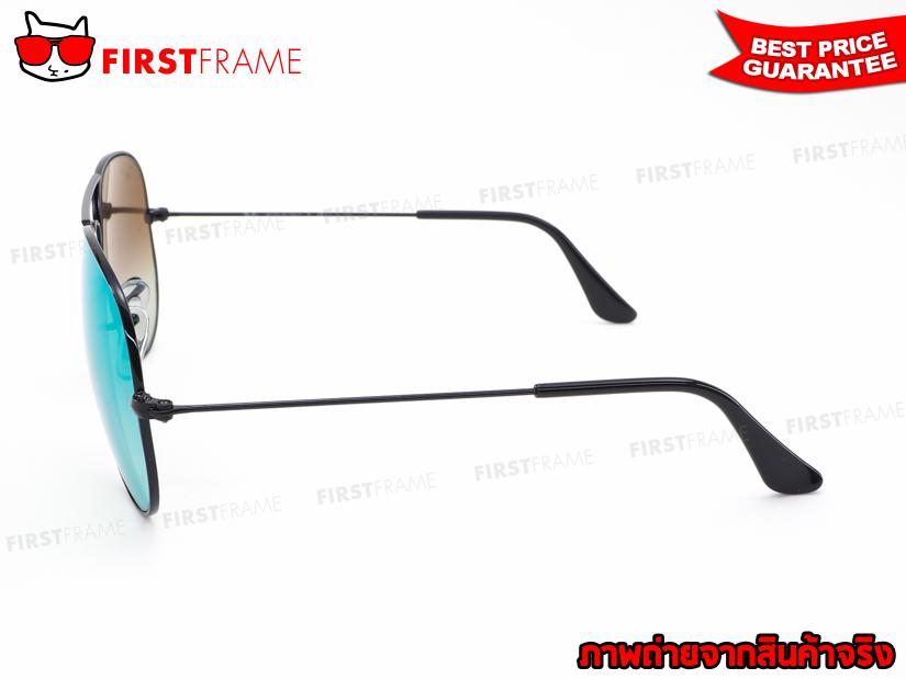 แว่นกันแดด RB3025 002/4J AVIATOR LARGE METAL5