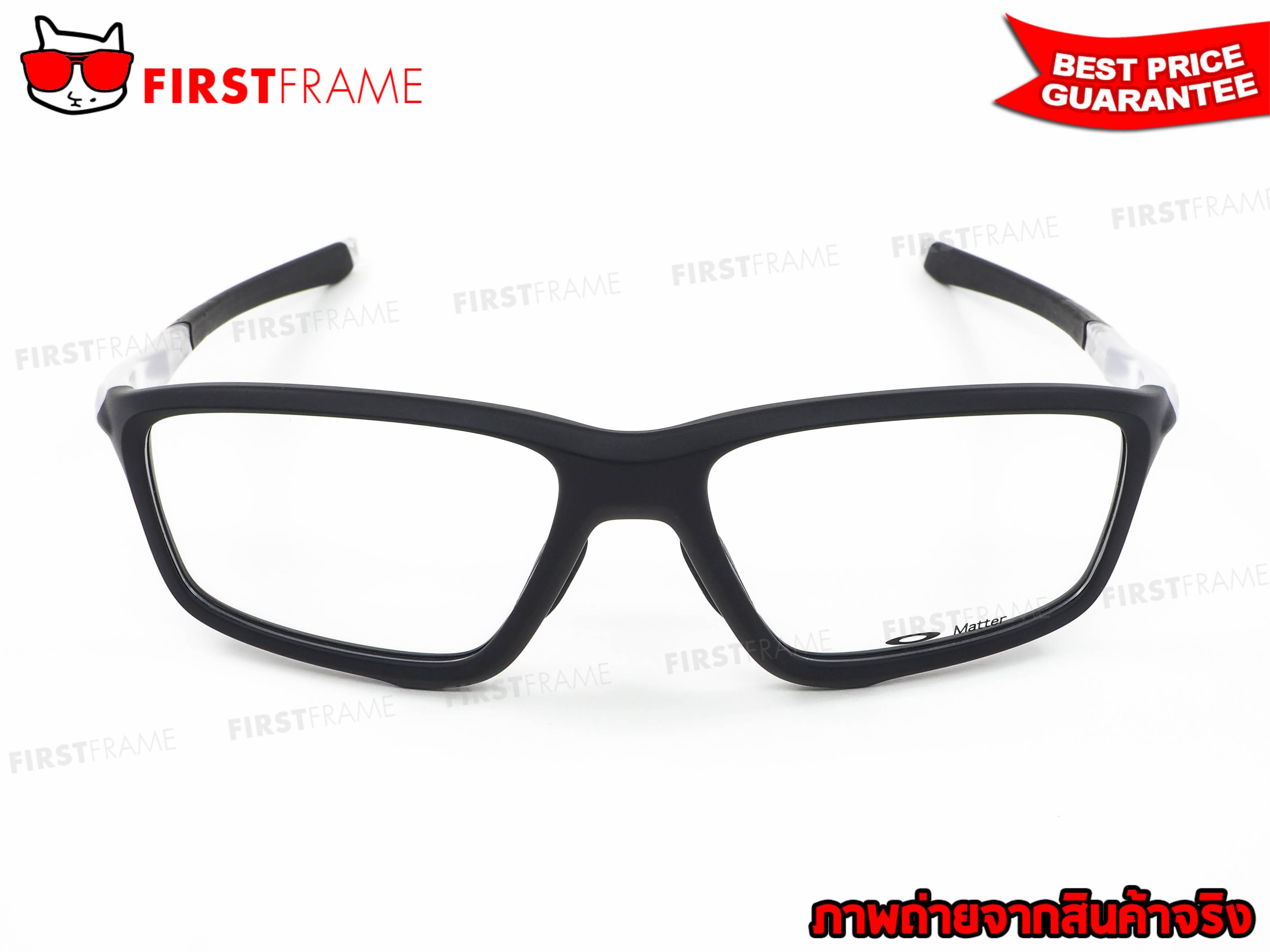 แว่นสายตา OAKLEY OX8080-03 2