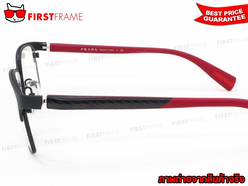แว่นสายตา PRADA PS 50FV TIG1O1 NETEX 5