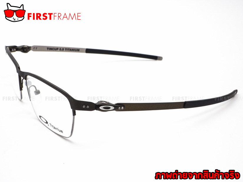แว่นสายตา OAKLEY OX5099-03 TINCUP 0.5 TITANIUM 4