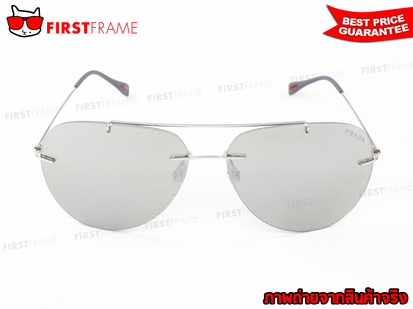 PRADA 0PS 50PS 1BC2B0 RED FEATHER 2