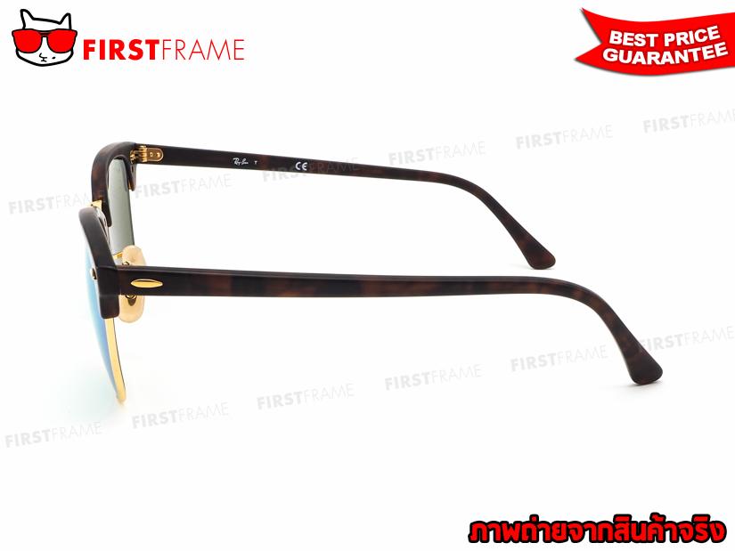 แว่นกันแดด RB3016 114519   CLUBMASTER 3