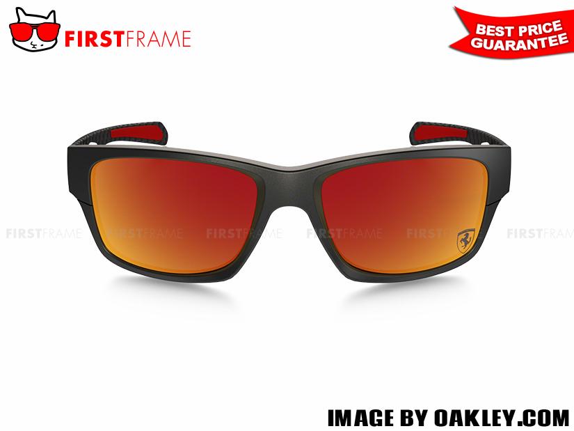 แว่นกันแดด OAKLEY OO9220-06 JUPITER CARBON FERRARI COLLECTION 2