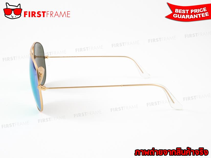 แว่นกันแดด RayBan RB3025 112/19 | AVIATOR LARGE METAL3