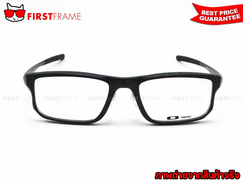 แว่นสายตา OAKLEY OX8066-05 VOLTAGE 2