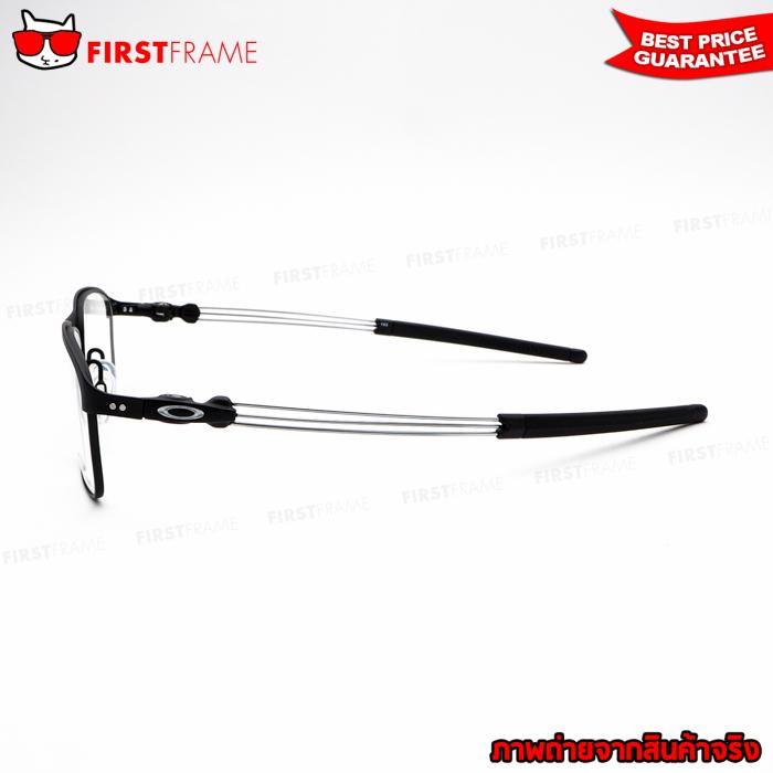 OAKLEY OX5124-01 3 Truss Rod