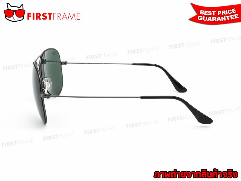 แว่นกันแดด RayBan RB3138 002 SHOOTER 3