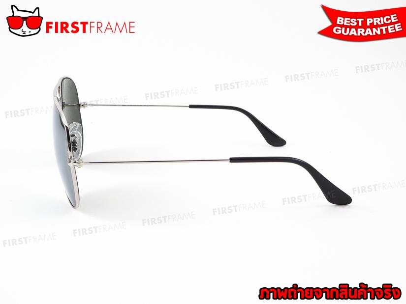 แว่นกันแดด RayBan RB3025 W3277 | AVIATOR LARGE METAL3