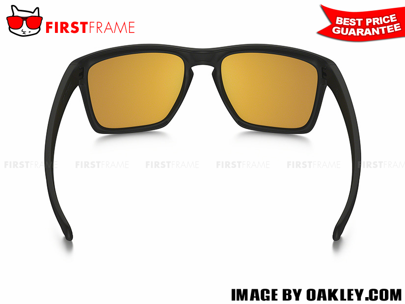 OAKLEY OO9346-04 SLIVER XL (ASIA FIT) 4
