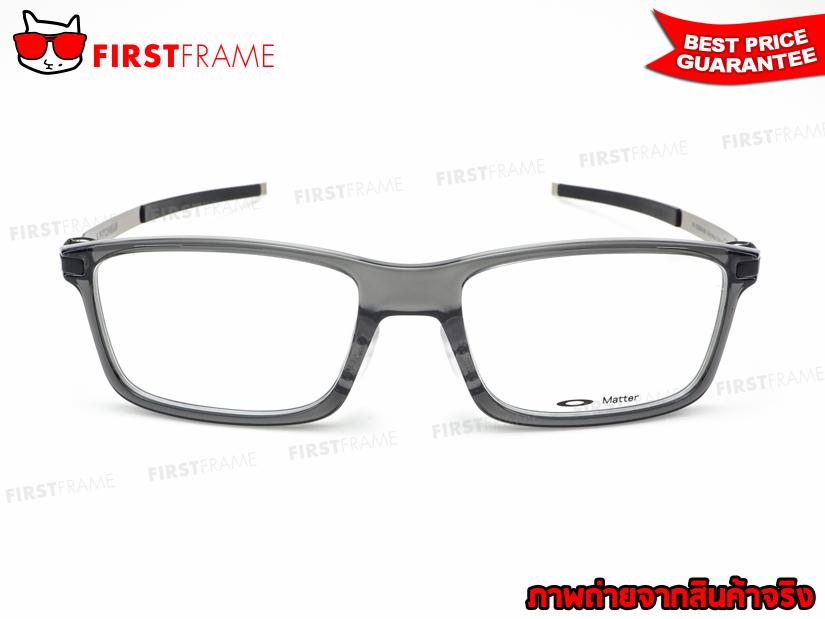 แว่นสายตา OAKLEY OX8096-06 PITCHMAN (ASIA FIT) 2