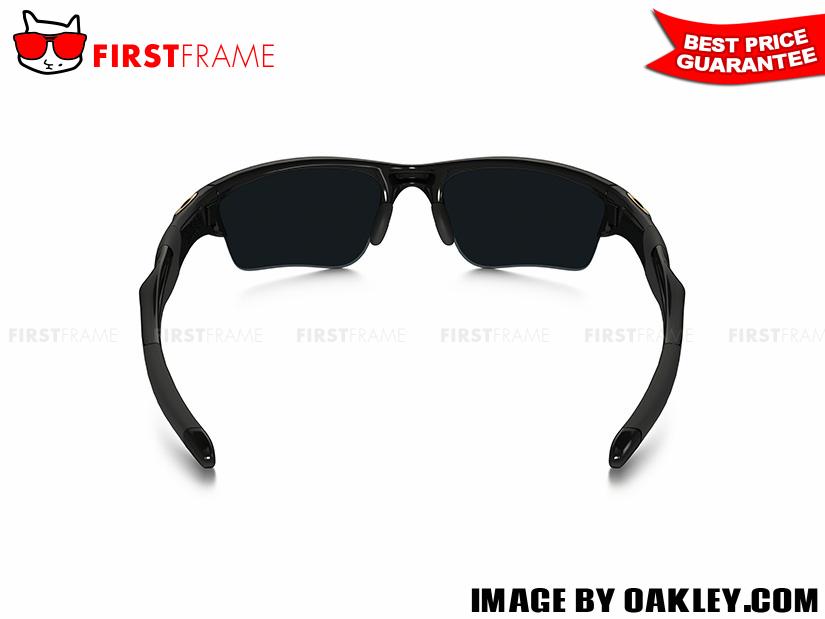 แว่นกันแดด OAKLEY OO9155-01 HALF JACKET 2.0 XL (ASIAN FIT) 3