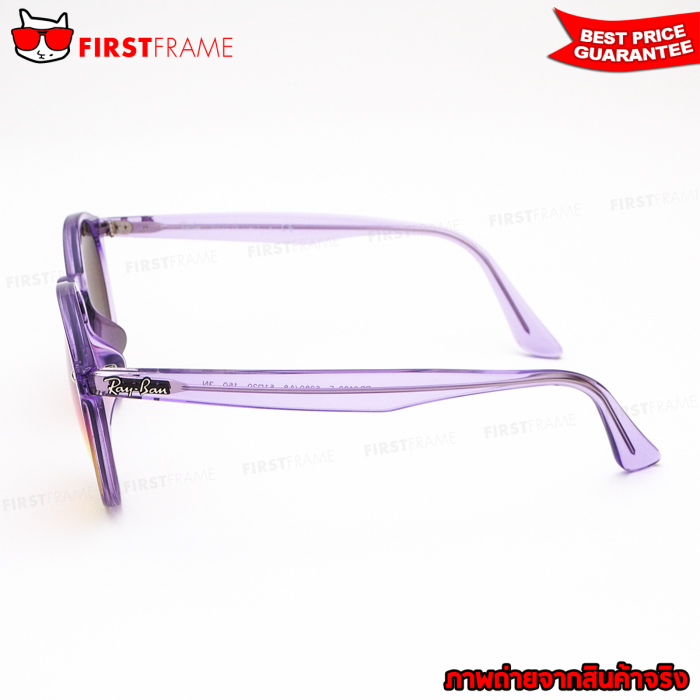 RayBan RB2180F 6280/A8 3