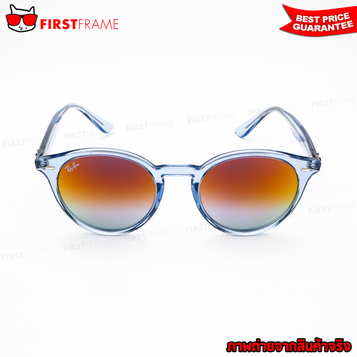 RayBan RB2180F 6278/A9 2