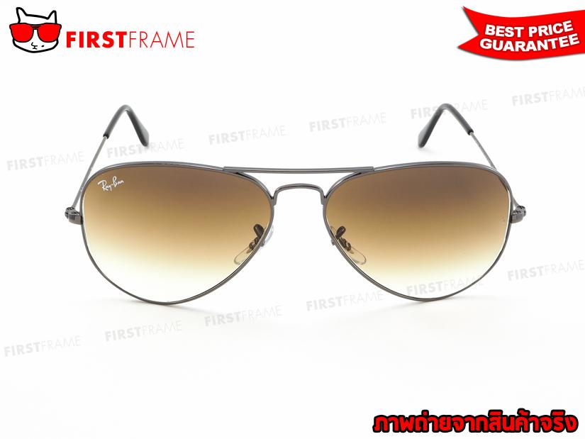 แว่นกันแดด RayBan RB3025 004/51 | AVIATOR LARGE METAL2