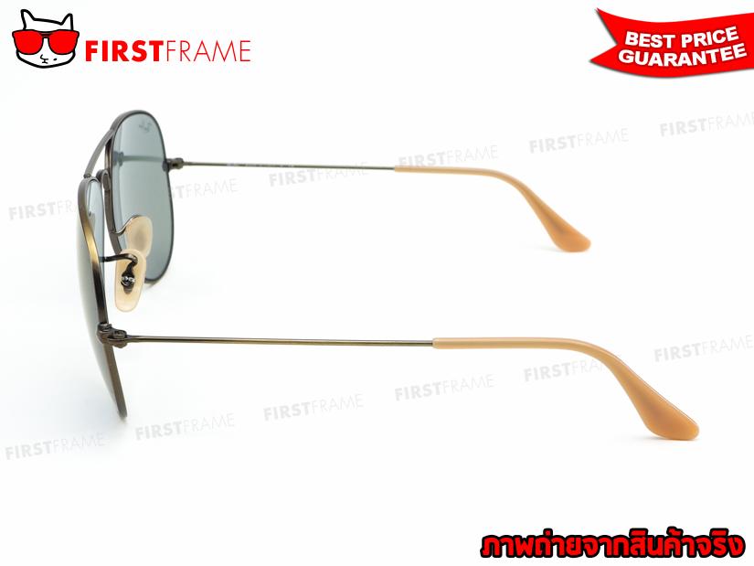 แว่นกันแดด RayBan RB3025 167/68 | AVIATOR LARGE METAL NEW COLOR3