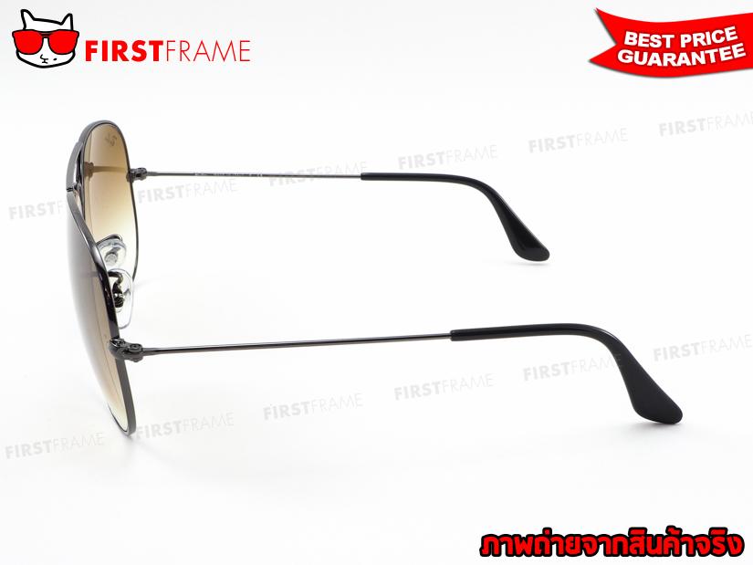 แว่นกันแดด RayBan RB3025 004/51 | AVIATOR LARGE METAL3