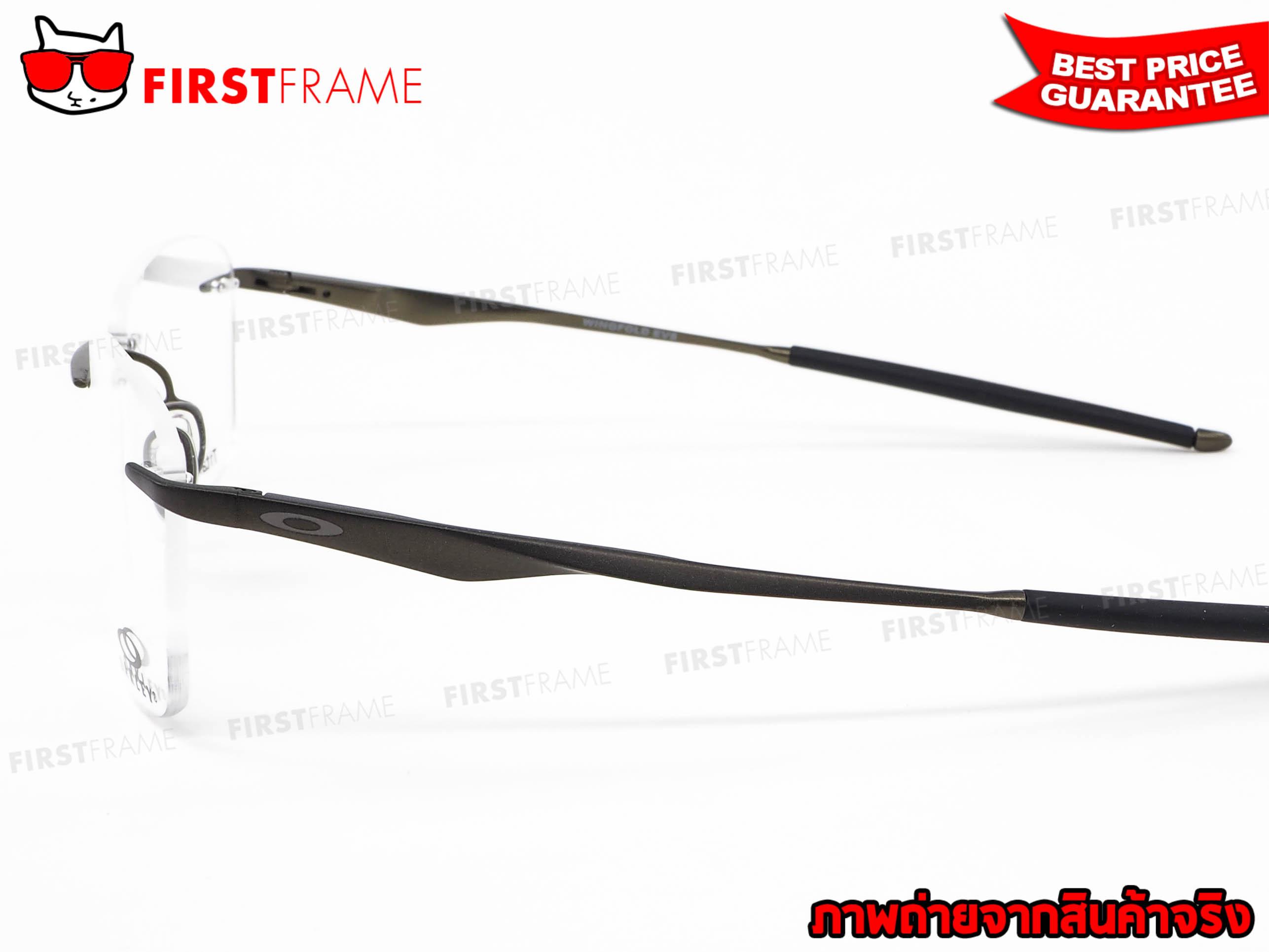 แว่นสายตา OAKLEY OX5115-01 4