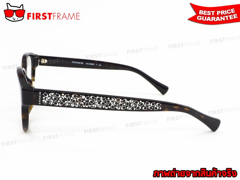 กรอบแว่นสายตา COACH HC6069F 5120 3