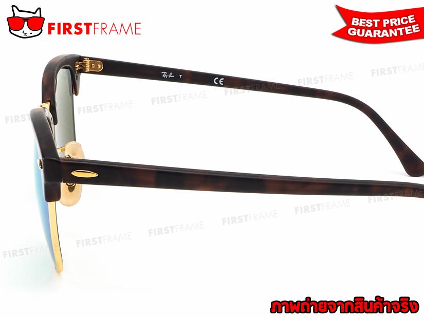 แว่นกันแดด RB3016 114519   CLUBMASTER 5