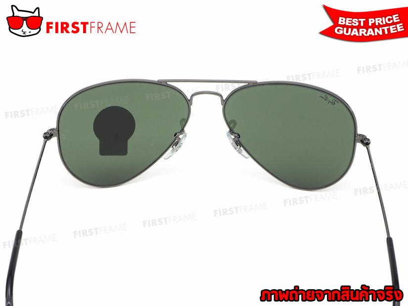 แว่นกันแดด RayBan RB3025 W0879 AVIATOR LARGE METAL5