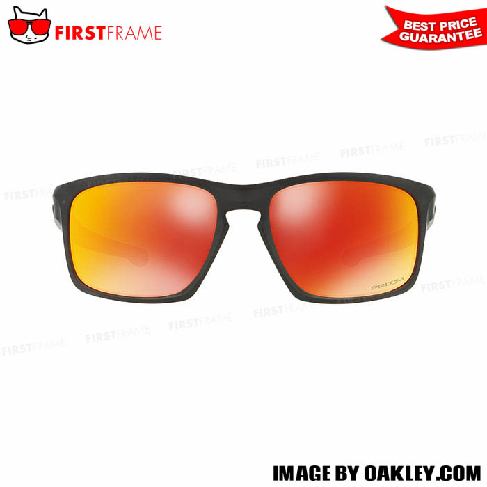 OAKLEY OO9269-17 SLIVER (ASIA FIT) 4