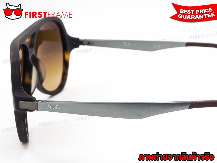 แว่นกันแดด RayBan RB4235F 1151/85 3