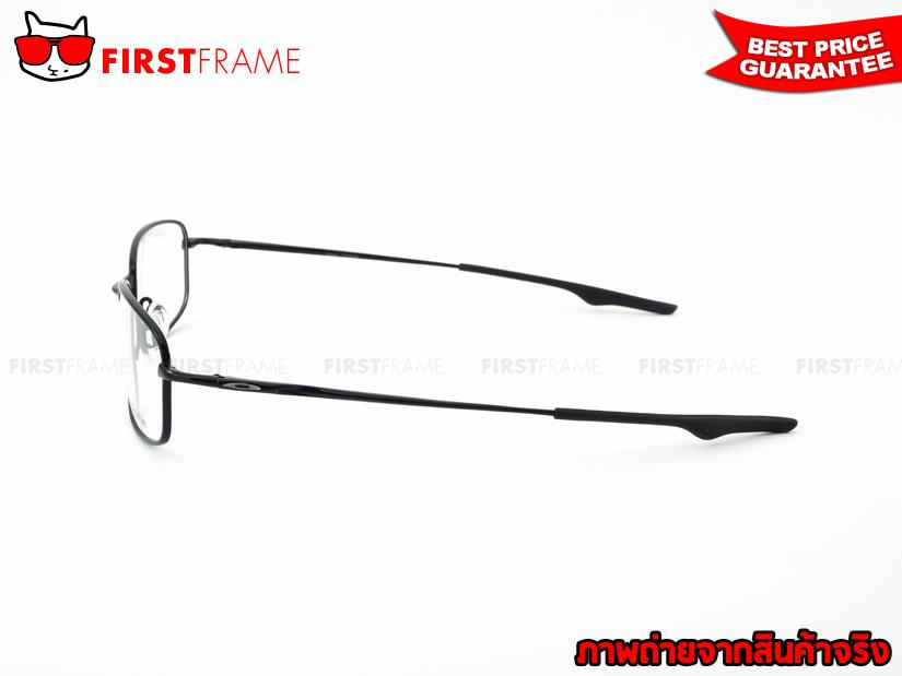 แว่นสายตา OAKLEY OX3125-01 KEEL BLADE Titanium 2