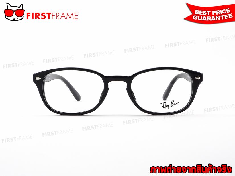 กรอบแว่นสายตา RayBan RX5209D 2000 2