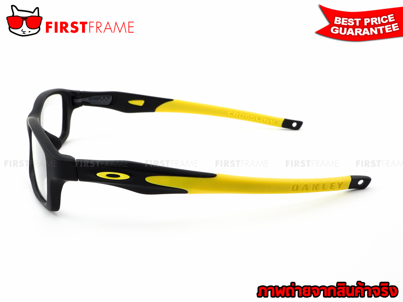 แว่นสายตา OAKLEY OX8029-07 CROSSLINK (ASIA FIT) 3