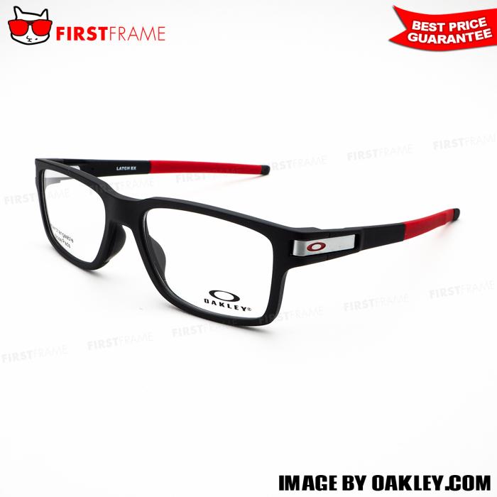 OAKLEY OX8115-04 Latch EX