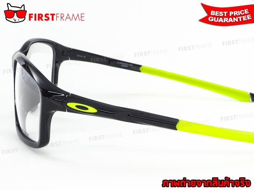 แว่นสายตา OAKLEY OX8080-02 CROSSLINK ZERO (ASIA FIT) 5