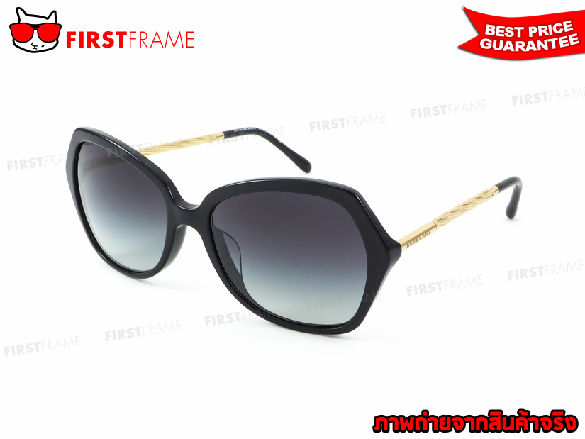 BURBERRY BE4193F 3001/8G The Gabardine Collection