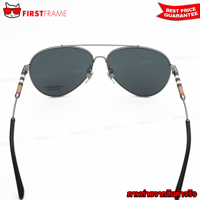 BURBERRY BE3092QF 1003/87 4