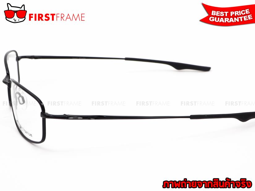 แว่นสายตา OAKLEY OX3125-01 KEEL BLADE Titanium 4