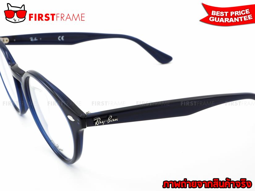 กรอบแว่นสายตา RayBan RX2180VF 2013 4